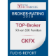 Top Broker Fuchs Briefe